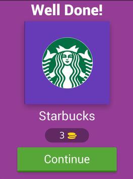 Quiz Restaurant Logos screenshot 13