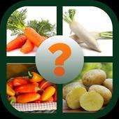 Vegetables Quiz 2017 icon