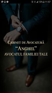 Avocat Anghel - Avocatul Familiei Tale poster