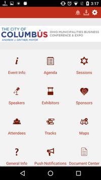 OMBC2017 apk screenshot