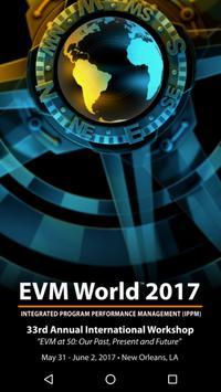 EVMWorld2017 poster