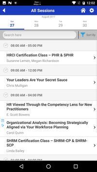 HRFL2017 apk screenshot