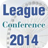 League Conference 2014 icon