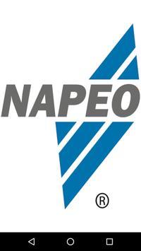 NAPEO PCS17 poster