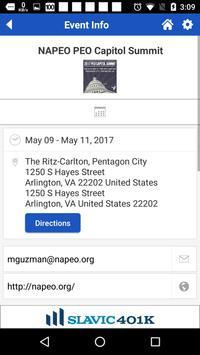 NAPEO PCS17 apk screenshot