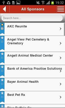 NEVC 2014 apk screenshot