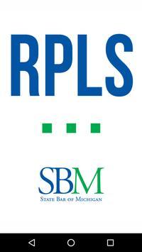 RPLS poster