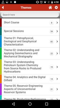 URTeC 2017 apk screenshot