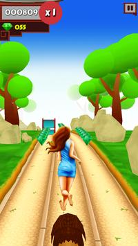 Princess Temple Run 2 apk screenshot