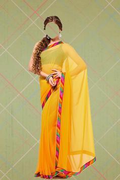 Indian Woman Dress Photo Suit apk screenshot