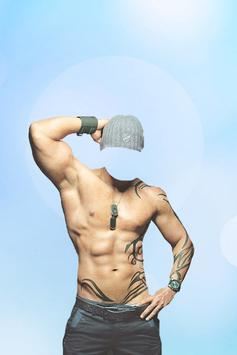 Photo Suit in Body apk screenshot