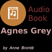 Agnes Grey Audiobook icon