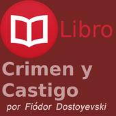 Crimen y Castigo - Dostoyevski icon