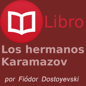 Los hermanos Karamazov icon