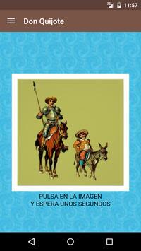 Don Quijote de la Mancha screenshot 2