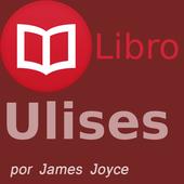Ulises de James Joyce icon