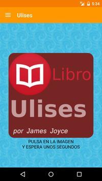 Ulises de James Joyce apk screenshot