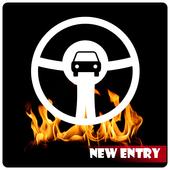 Car Home Dashboard Dock: dEasy icon