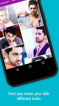 Aditi Rathore   Zain Imam    Avenil Romantic Pics screenshot 2