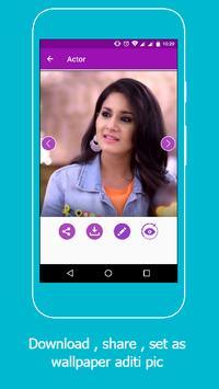 Aditi Rathore   Zain Imam    Avenil Romantic Pics screenshot 7