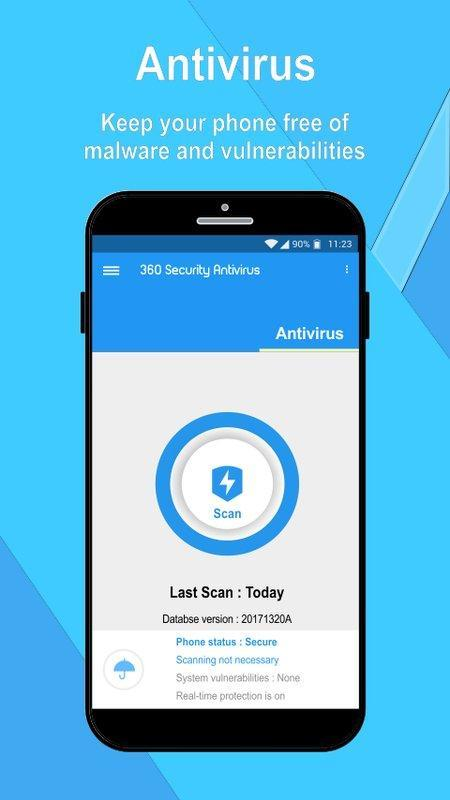 360 security latest version for android