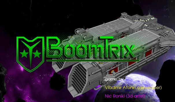 BoomTrix (Unreleased) poster