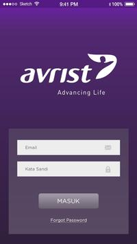 Avrist Mobile apk screenshot