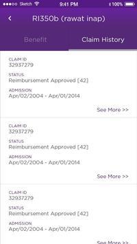 Avrist Mobile apk screenshot