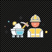 Mining Benchmark Test icon