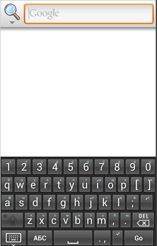 клавиатура android apk