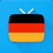 Germany TV Online icon