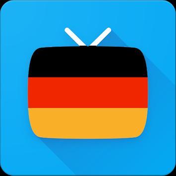 Germany TV Online screenshot 1