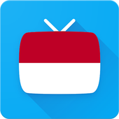 Indonesia TV Online icon