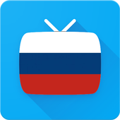 Russian TV Online icon
