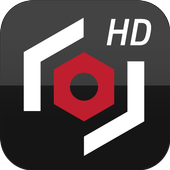 AVY Viewer HD icon
