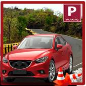 Car Parking 3D 2016 icon