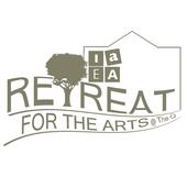 Retreat for the Arts icon