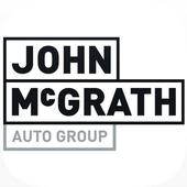 John McGrath icon