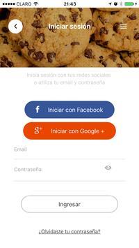 Pide Ok Ecuador screenshot 5