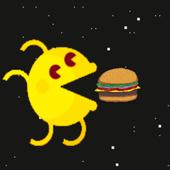 Ms.Eat Burger icon