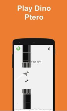 Dino Ptero screenshot 1