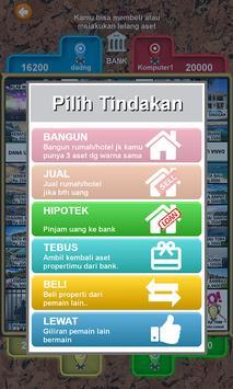 Monopoli Offline Indonesia screenshot 15