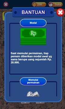 Monopoli Offline Indonesia screenshot 17