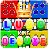 Ludo King Deluxe icon