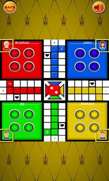Ludo King Deluxe screenshot 2
