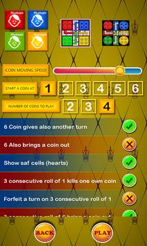 Ludo King Deluxe screenshot 5