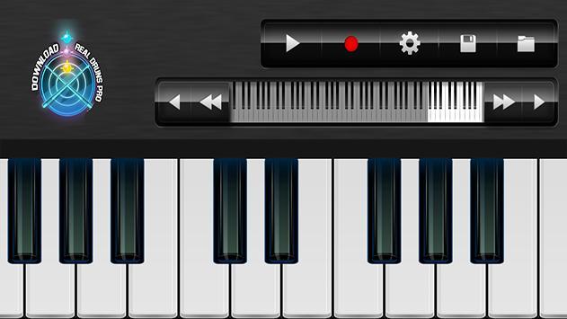 Real Piano Pro screenshot 4