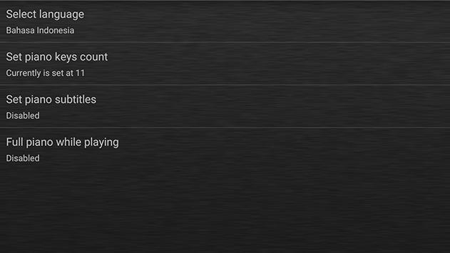 Real Piano Pro screenshot 6
