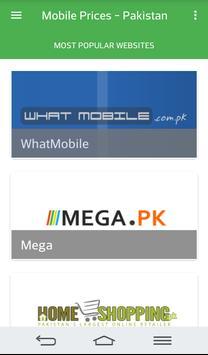 Mobile Phones in Pakistan poster
