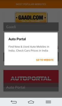 Cars Prices in India screenshot 2